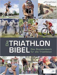 Triathlonbibel - spomedis Verlag